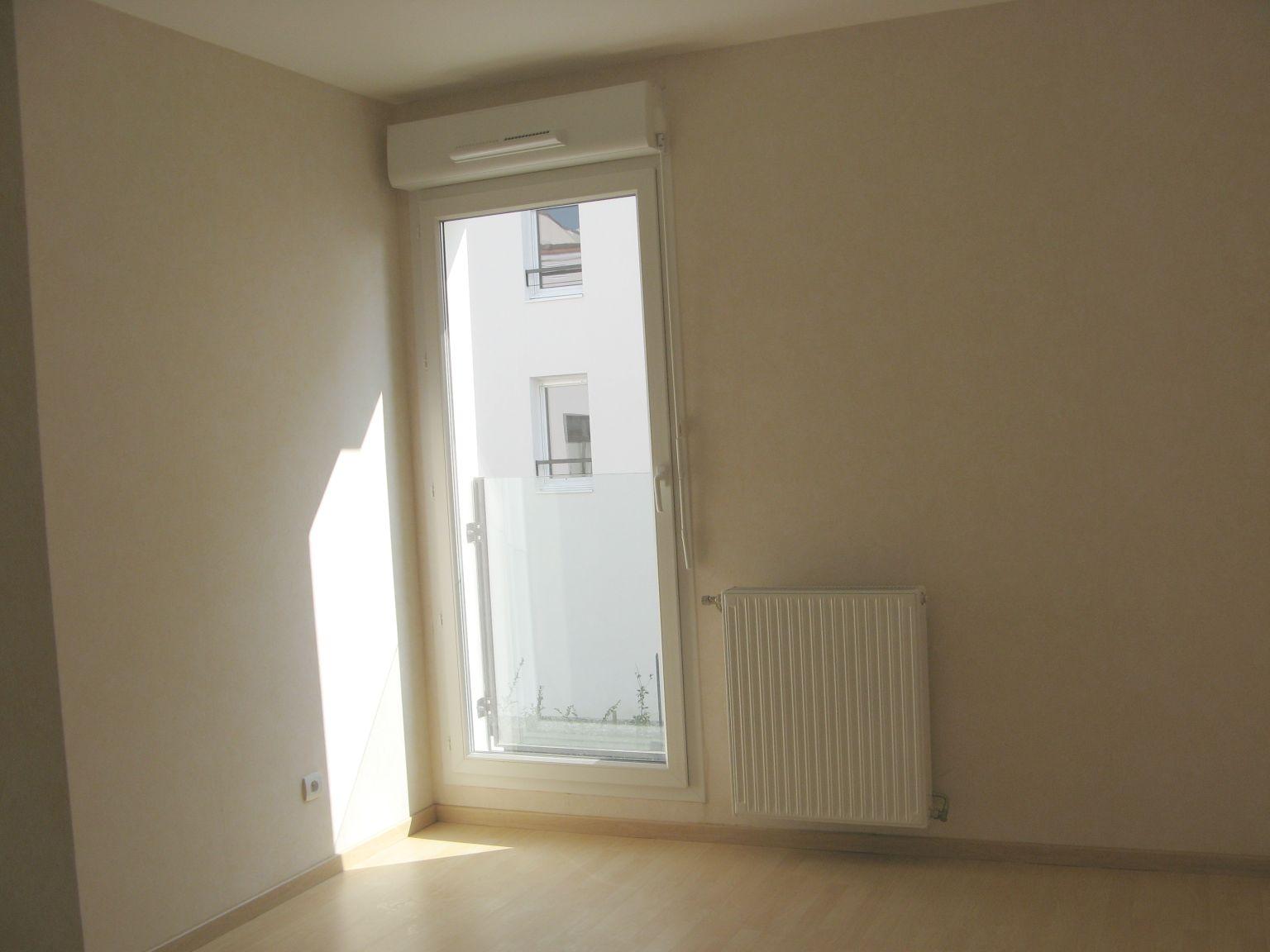 Mon appartement for Chambre vide